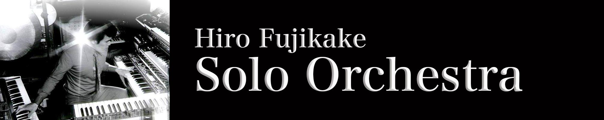 Solo Orchestra Image